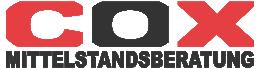 Cox Mittelstandsberatung Logo
